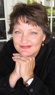 Candie Moonshower, writer