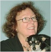 Carolyn Ann Aish and Twink