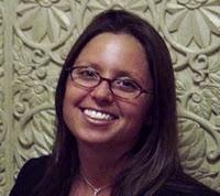 Natalie Steber, writer