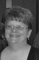 Bonnie Saunders, writer