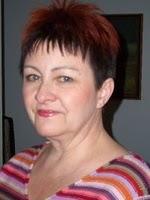 Christine Hammar, writer