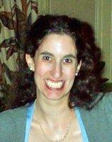 Andrea Buginsky, writer