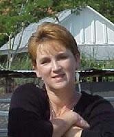 Dawn Compton, writer