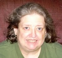 Vicki Kissinger, writer