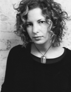 Amanda-Stern-Author