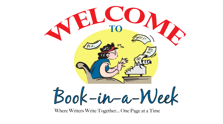 Welcome to Book-in-a-Week (BIW)!