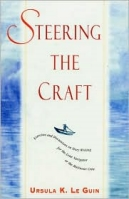Steering the Craft by Ursula LeGuin