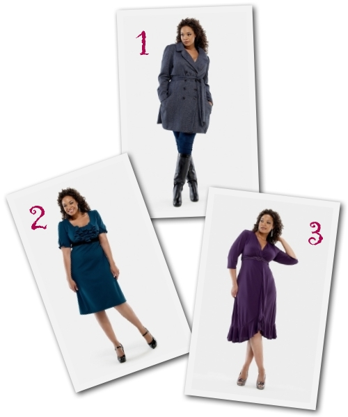 plus size dresses from kiyonna