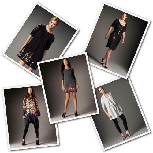 plus size upscale clothing