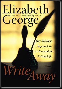Write Away (George) Book Cover