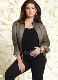 plus size clothing from Laura Plus