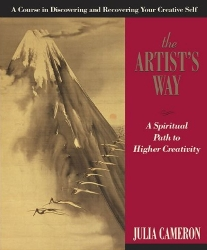 Artist's Way Book cover