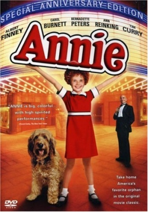 The Movie Annie