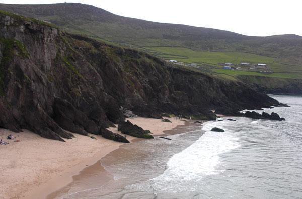 Coumeenole Beach, Kerry, Ireland
