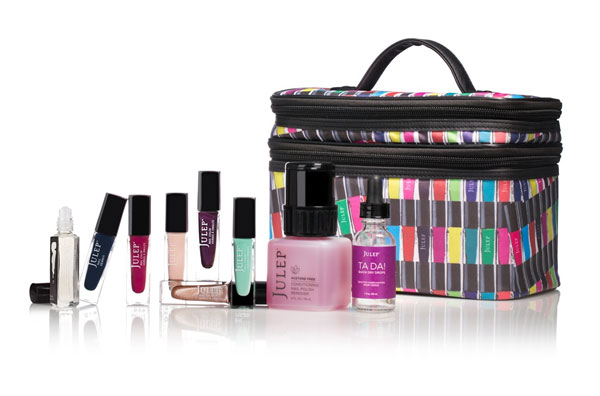 This is a $75 gift set from Julep.