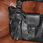 My reviews of two handbags from Naturalizer.