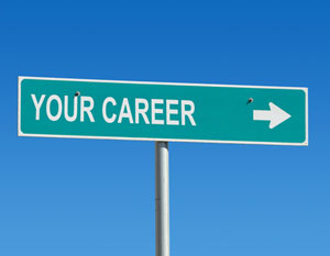 You are in charge of your career and your self-promotion.