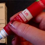 My review of Garnier's Lift Eye Cream.