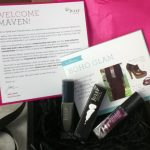 One of my Julep Maven Boxes.