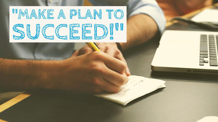 Prepare for Book-in-a-Week by making a plan to succeed.