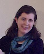Amanda Clemmer, Author