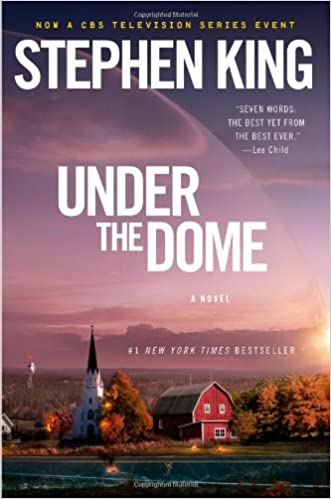 Stephen King Under the Dome Novel