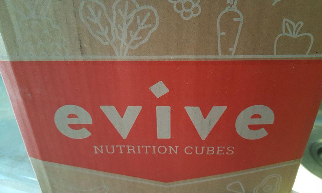 Evive Smoothie Box